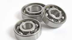 Introduction of Spherical Roller Thrust Bearing
